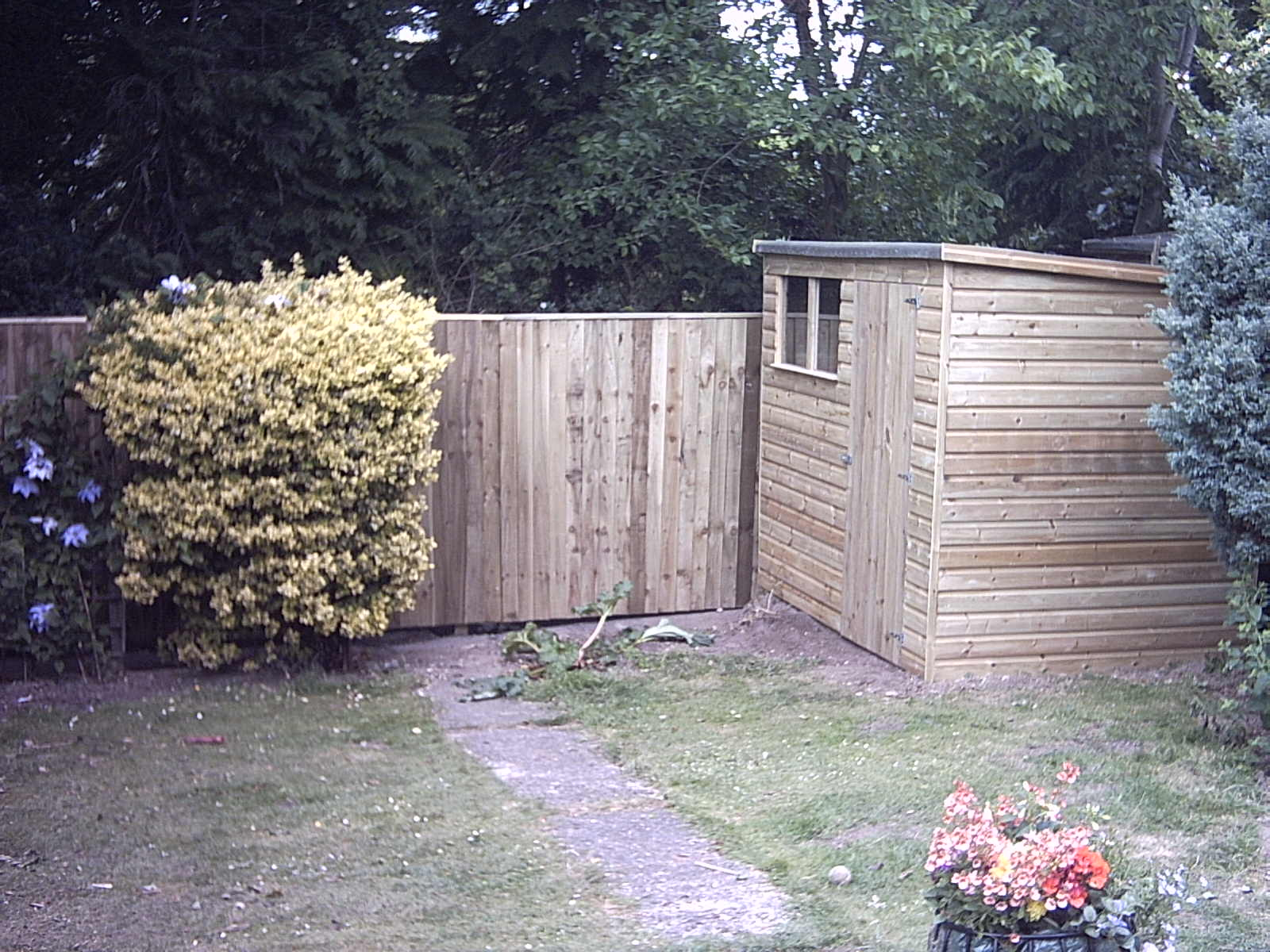 Garden Sheds Exeter landscaping timber shed: see our range of garden sheds and timber