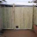 honiton-garden-fencing-devon
