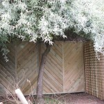 Decorative Fence Panels Atlas Fencing Exeter Devon